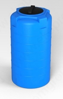 Пластиковая Емкость T 300 литров - фото 7678