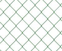 Сетка Рабица в полимерном покрытии 1,5 х 10 метров