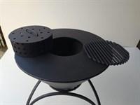 Тандыр-плита