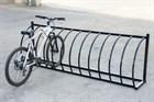 Актуальность организации велопарковки рядом с общественными заведениями
