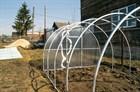 Этапы постройки теплицы из поликарбоната