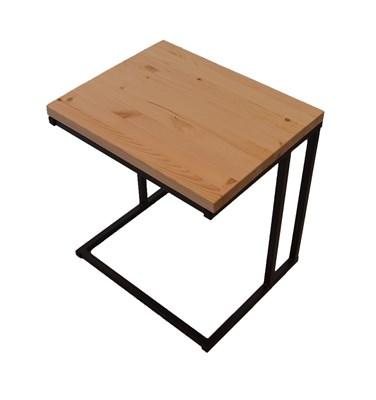 Приставной столик Лофт G-530 - фото 10232