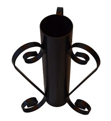 Подставка для шампуров Ажурная G3 - 480 мм. 3 мм. - фото 10497