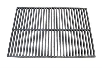 Решетка чугунная для гриля 560 х 370 мм. - фото 11235