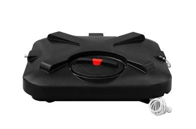 Бак для душа 200 литров с ТЭНом 1,5 Квт - фото 7251
