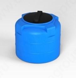 Пластиковая Емкость T 100 литров - фото 7674