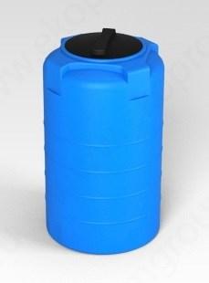 Пластиковая Емкость T 200 литров - фото 7676