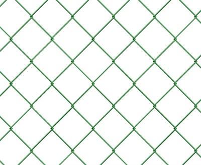 Сетка Рабица в полимерном покрытии 1,5 х 10 метров - фото 8719
